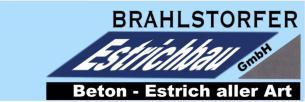 Brahlstorfer Estrichbau GmbH